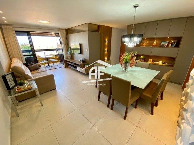 Apartamento com 3 quartos no Farol - Prédio com área de lazer completa - Foto 4