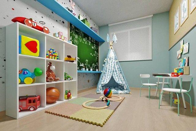 Apartamentos de 2 ou 3 quartos nas Dunas, Parcelas que cabem no seu bolso! - Foto 9