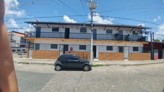 Apartamento kitnet em Mangabeira 1 -excelente localização 1 quarto.