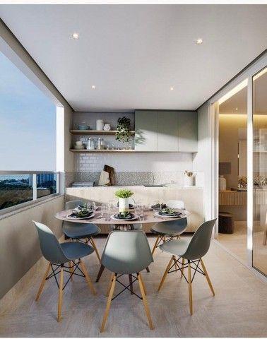 Apartamentos 1,2 e 3 quartos em Cruz das Almas- Horizontes do Atlântico. - Foto 7