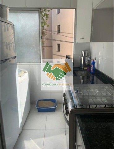 Apartamento com 2 quartos em 50m2 no bairro São João Batista(Venda Nova) em BH - Foto 9