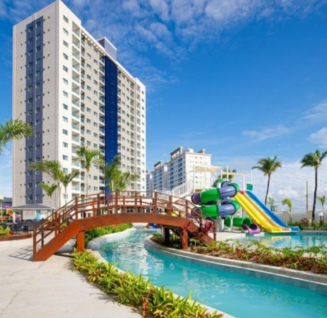 R$380( diária) Salinas Exclusive Resort ( JULHO)