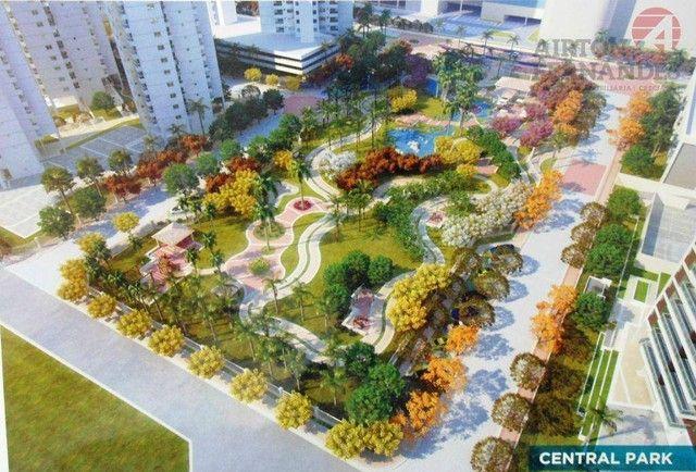 Apartamentos novos com 02 quartos, sua nova casa vizinho ao Shopping - Fortaleza - CE. - Foto 15