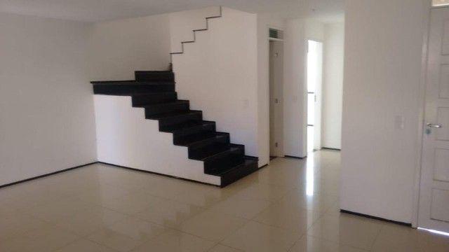 Casa Duplex, 125 m² por R$ 330.000,00 - Tamatanduba - Eusébio/CE - Foto 4