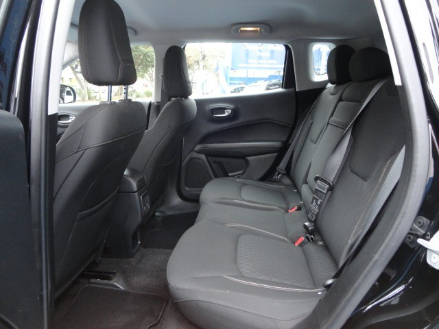 Jeep Compass 2.0 Sport Automatico Impecavel - Foto 10