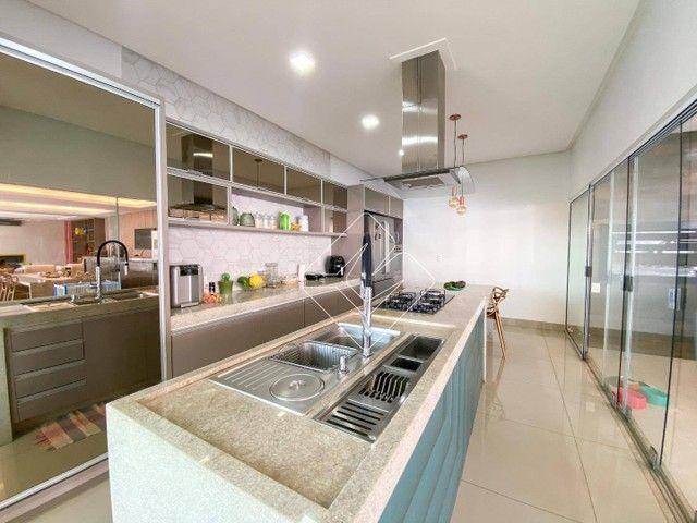 Sobrado com 4 dormitórios à venda, 850 m² por R$ 2.500.000,00 - Residencial Campos Elíseos - Foto 7