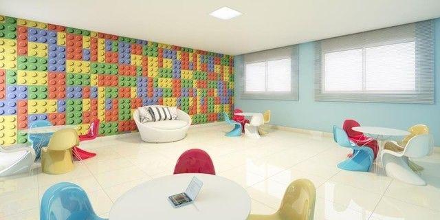 Apartamento à venda, 41 m² por R$ 155.496,00 - Centro - Eusébio/CE - Foto 3
