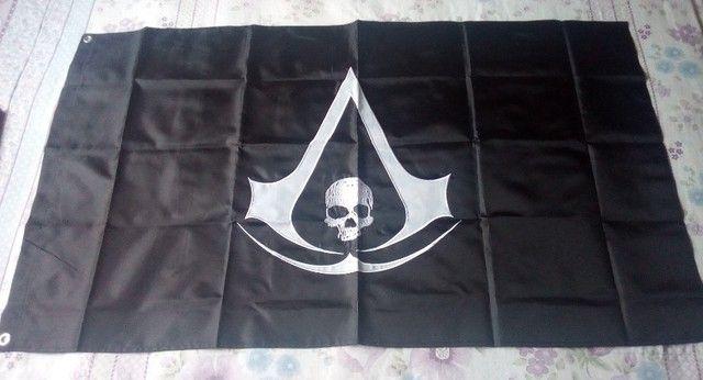 Ler descrição antes - Assassin?s Creed IV Black Flag Edição de Colecionador - Foto 6