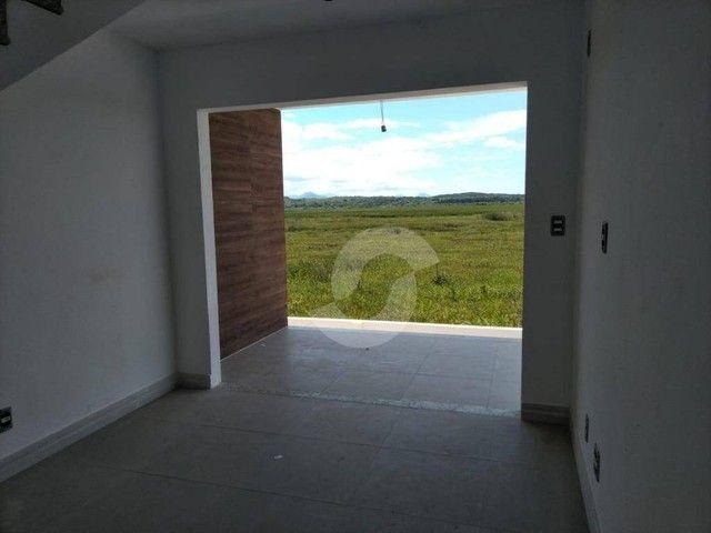 Cobertura com 3 dormitórios à venda, 110 m² por R$ 300.000,00 - Jardim Atlântico Leste (It