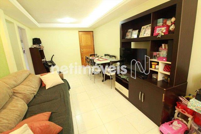 Apartamento à venda com 2 dormitórios em Núcleo bandeirante, Núcleo bandeirante cod:852147 - Foto 2