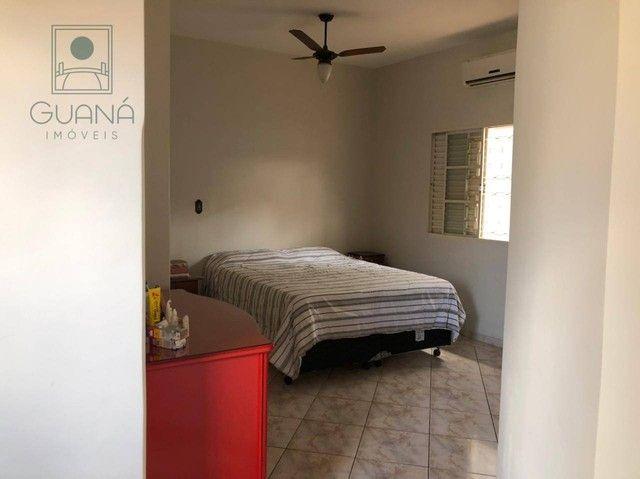 Casa com 5 quartos à venda, 243 m² por R$ 699.000 - Jardim Itália - Cuiabá/MT - Foto 7