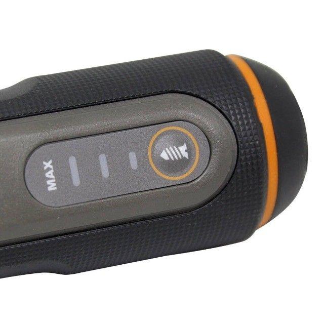 Parafusadeira a Bateria 4V + Kit de Acessórios Worx Garantia de 1 Ano - Foto 5
