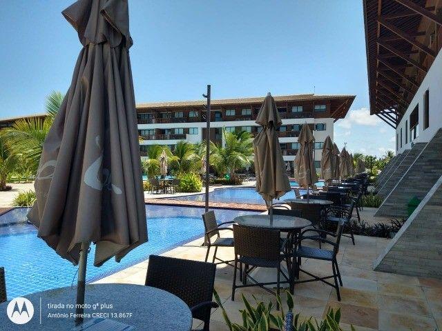 Ferre-Frente Piscina finamente mobiliada no Cupe Beach Living  - Foto 9
