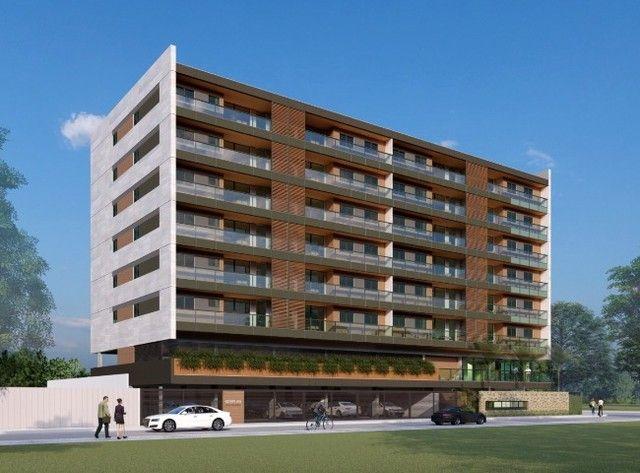 Apartamento novo com 2 quartos em São Pedro da Aldeia - Foto 3