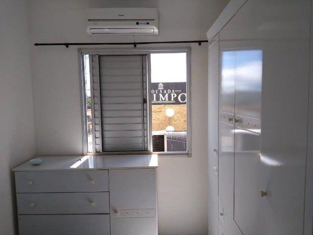 Condomínio Fit Coqueiro I- Ótimo Apartamento Andar Baixo Com 2 Quartos . - Foto 3