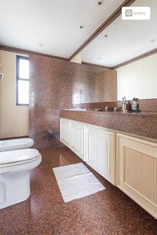Apartamento com 190m² e 3 quartos - Foto 10