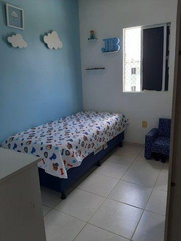 Apartamento com 3 quartos sendo 1 suíte reversível - Feitosa - Foto 11
