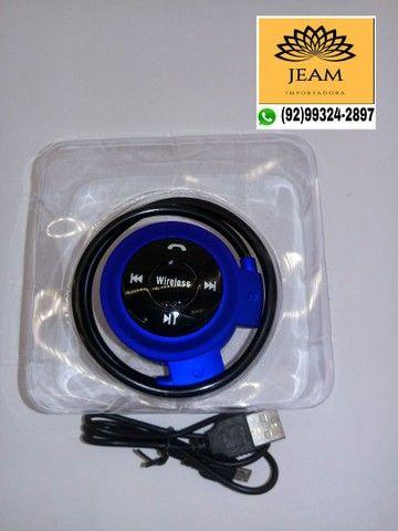 Fone de Ouvido Modelo Mini-503 Bluetooth sem fio - Foto 5