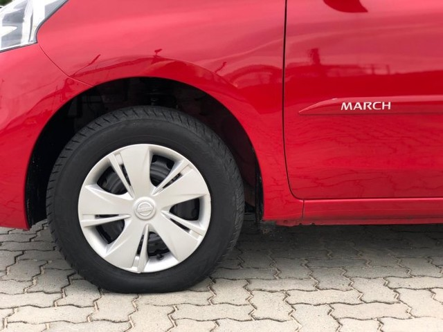 Nissan march 2018 1.0 s 12v flex 4p manual - Foto 6