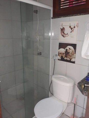 Casa à venda, 83 m² por R$ 200.000,00 - Lagoinha - Eusébio/CE - Foto 11