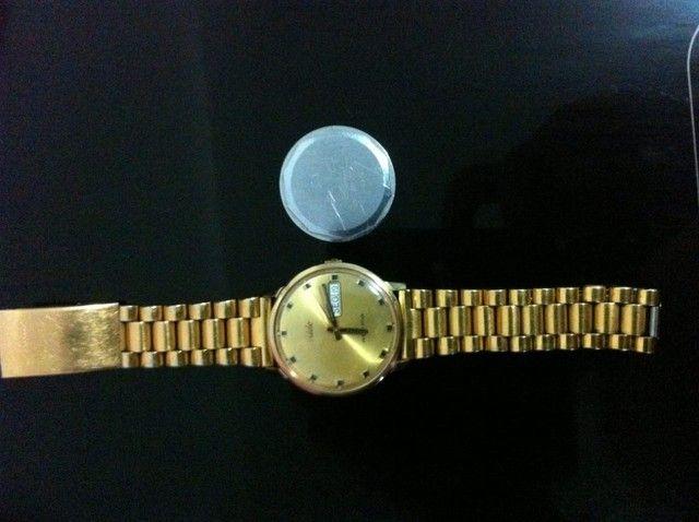 Relógio mido suíço ocean está 100% original  - Foto 6