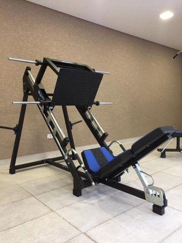 Fitness Academia Musculação  - Foto 3