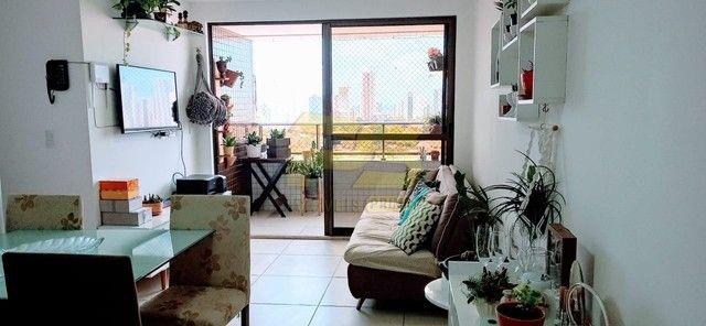 Apartamento à venda com 2 dormitórios em Bairro dos estados, João pessoa cod:PSP512 - Foto 6