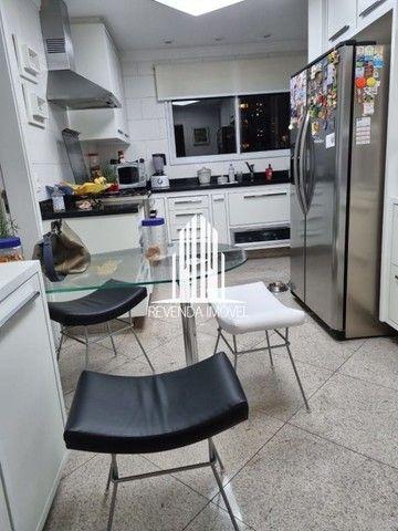 Lindo apartamento de 146m² localizado na Vila Romana/Zona Oeste - Foto 5