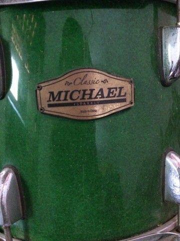 Bateria Michael Classic - Foto 2