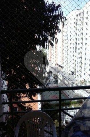 Apartamento à venda com 3 dormitórios em Butantã, São paulo cod:298-IM158630 - Foto 6