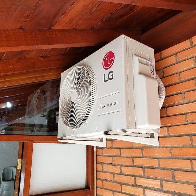 DAF ar condicionado e Elétrica  - Foto 4