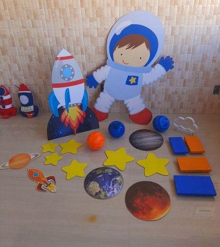 Festa do Astronauta