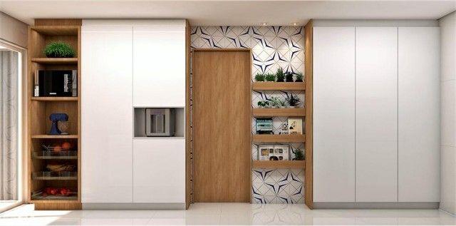 Apartamento à venda, 120 m² por R$ 703.800,00 - Pedra - Eusébio/CE - Foto 17