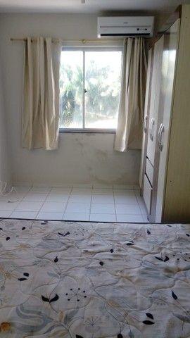 Alugo apartamento mobiliado no condomínio estoril sol - turu - Foto 9
