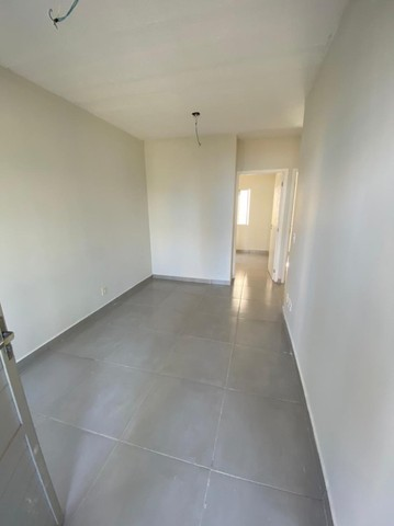 Apartamento barato, reformado, baixa entrada. 2 quartos - Foto 3