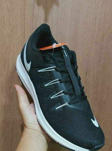 Sapato Nike,Adidas e 12 molas  - Foto 6