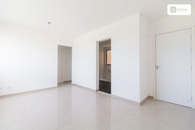 Apartamento com 88m² e 3 quartos - Foto 2