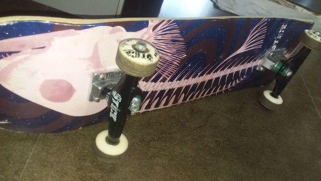 Skate super novo  - Foto 2