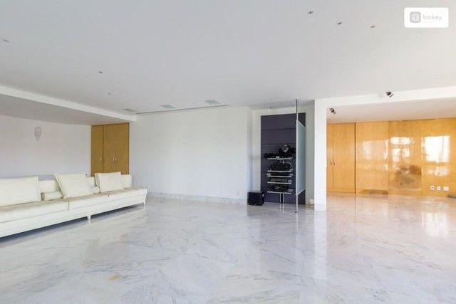 Apartamento com 290m² e 3 quartos - Foto 8