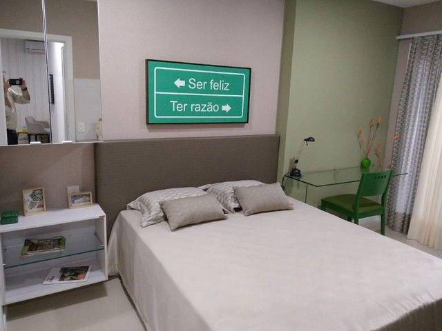 Apartamento para venda com 78 m2 com 3 quartos em Papicu - Fortaleza - CE - Foto 4