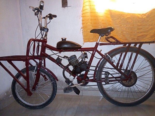 Bicicleta Motorisada - Foto 4