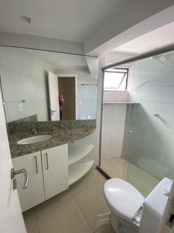 Alugo apt com 2 quartos completamente mobiliado no coração de boa viagem R$:3.500 - Foto 5