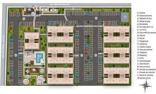 CV - More vizinho ao Caruaru Shopping.