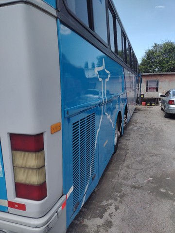 Ônibus busscar o400 - Foto 12