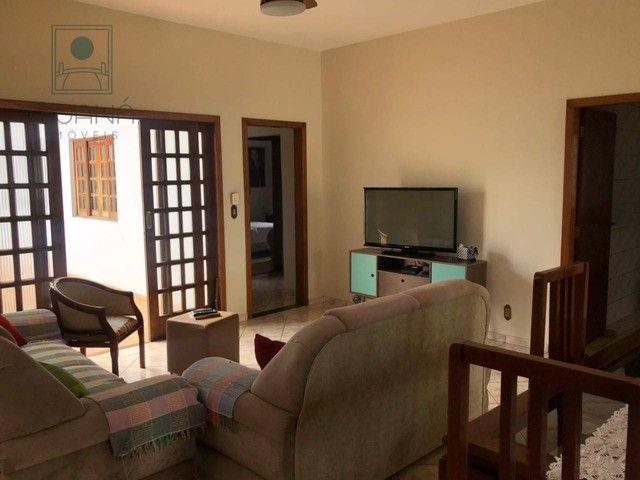 Casa com 5 quartos à venda, 243 m² por R$ 699.000 - Jardim Itália - Cuiabá/MT - Foto 3