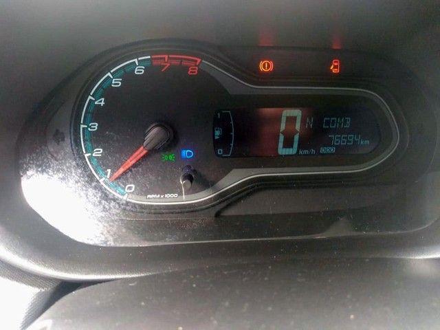 Onix Hatch LT 1.4 8V FlexPower 5p Aut. - Foto 4