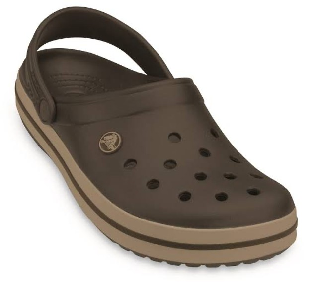 Crocs original seminovo