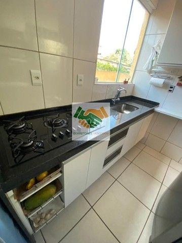 Excelente apartamento com 2 quartos na região de Venda Nova em BH - Foto 10