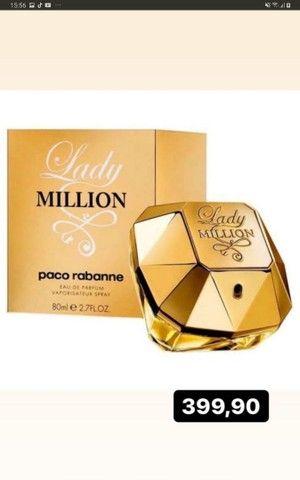 Perfumes importados no preço  - Foto 6