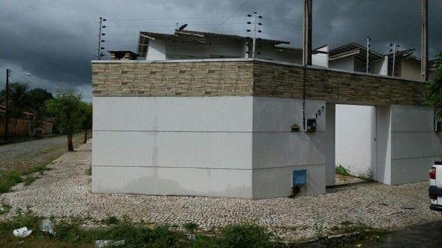 Casa residencial à venda, Guaribas, Eusébio. - Foto 3